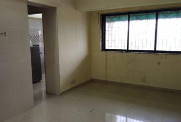1 Bhk Terrace Flat for Sale in Kamothe Sec- 34